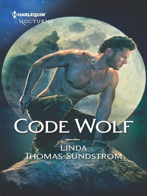 cover image of Code Wolf