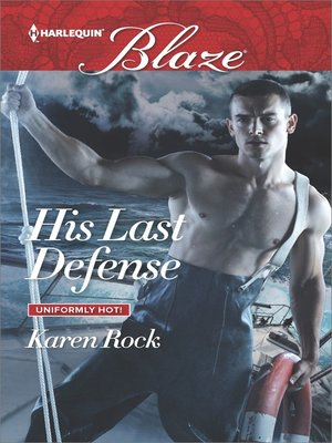 cover image of His Last Defense