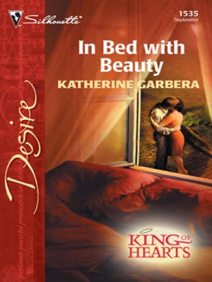 cover image of In Bed with Beauty