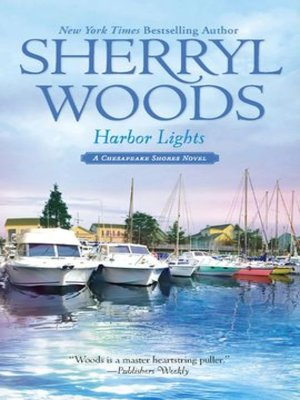 cover image of Harbor Lights