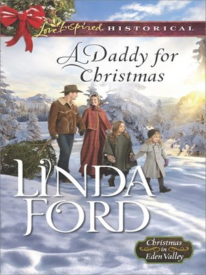 cover image of A Daddy for Christmas