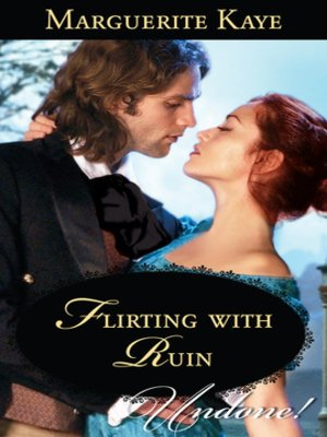 cover image of Flirting with Ruin
