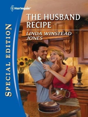 cover image of The Husband Recipe