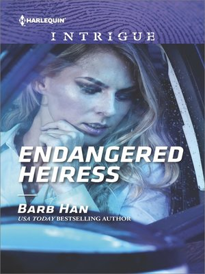 cover image of Endangered Heiress