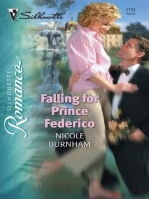 cover image of Falling for Prince Federico
