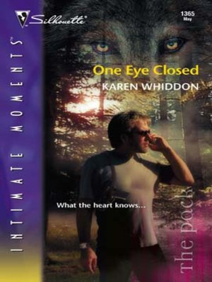 cover image of One Eye Closed