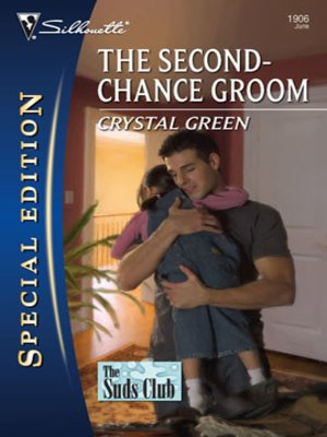 cover image of The Second-Chance Groom