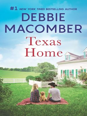 cover image of Texas Home