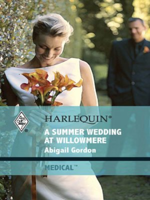 cover image of A Summer Wedding at Willowmere