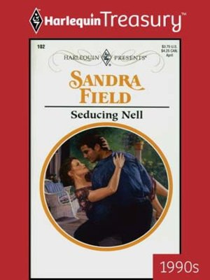 cover image of Seducing Nell