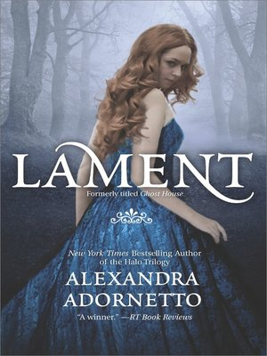 cover image of Lament