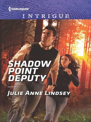 cover image of Shadow Point Deputy