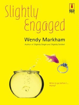 cover image of Slightly Engaged