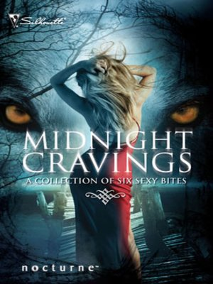 cover image of Midnight Cravings