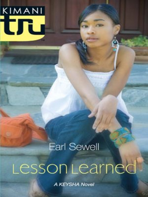 cover image of Lessons Learned