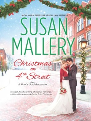cover image of Christmas on 4th Street