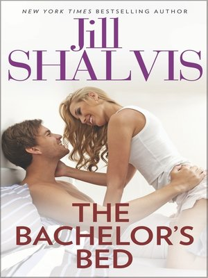 cover image of The Bachelor's Bed