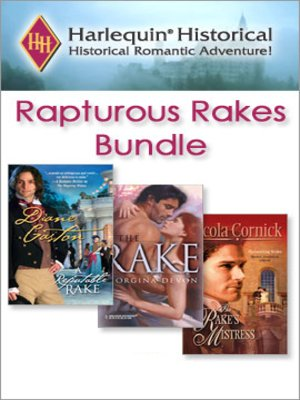cover image of Rapturous Rakes Bundle