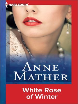 cover image of White Rose of Winter