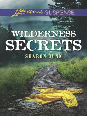 cover image of Wilderness Secrets