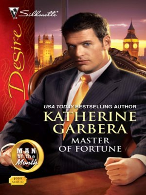 cover image of Master of Fortune