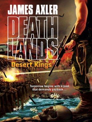 cover image of Desert Kings
