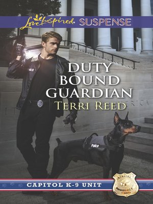 cover image of Duty Bound Guardian