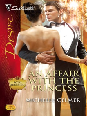 cover image of Affair with the Princess