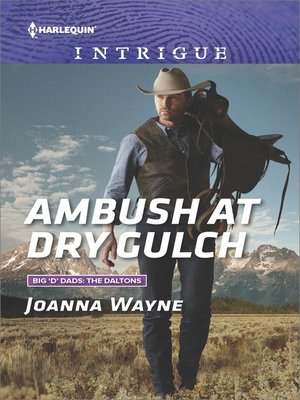 cover image of Ambush at Dry Gulch