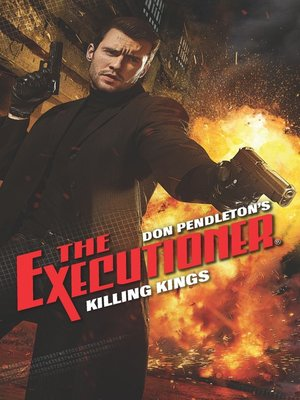cover image of Killing Kings