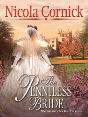 cover image of The Penniless Bride