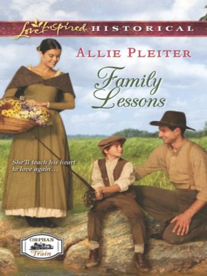 cover image of Family Lessons