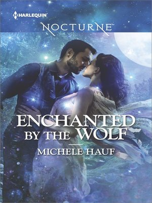 cover image of Enchanted by the Wolf