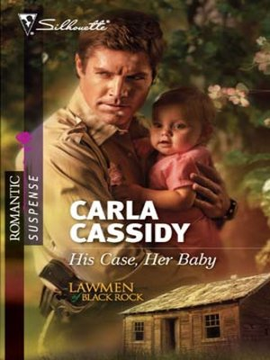 cover image of His Case, Her Baby