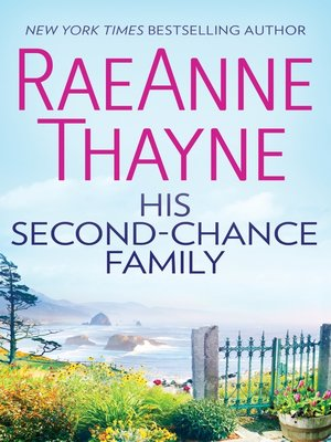 cover image of His Second-Chance Family