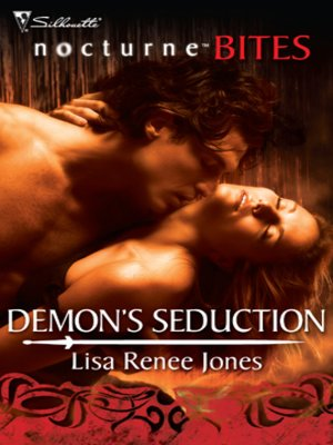 cover image of Demon's Seduction