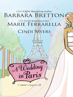 cover image of A Wedding in Paris