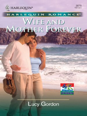 cover image of Wife And Mother Forever
