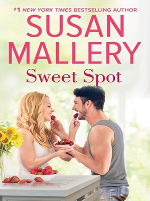 cover image of Sweet Spot
