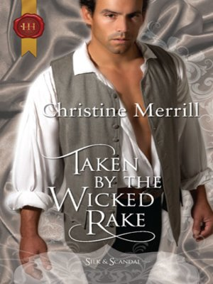 cover image of Taken by the Wicked Rake