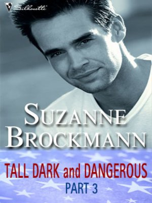 cover image of Tall, Dark and Dangerous Part 3