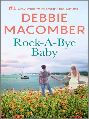 cover image of Rock-A-Bye Baby