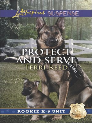 cover image of Protect and Serve
