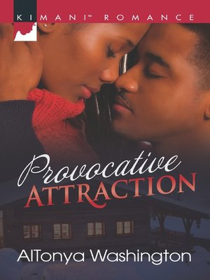 cover image of Provocative Attraction