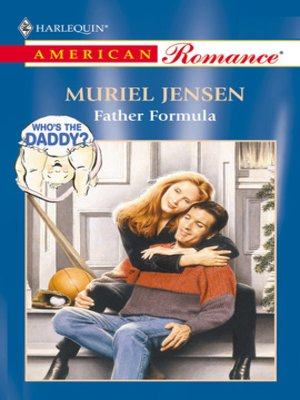 cover image of Father Formula