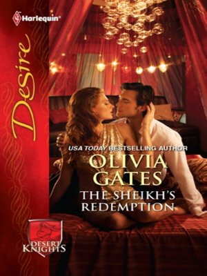 cover image of The Sheikh's Redemption