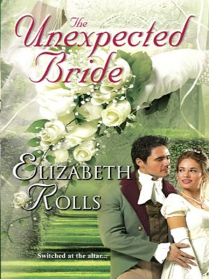 cover image of The Unexpected Bride