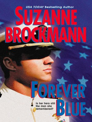 cover image of Forever Blue