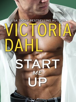 cover image of Start Me Up