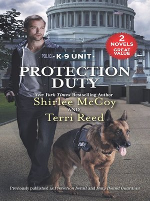 cover image of Protection Duty